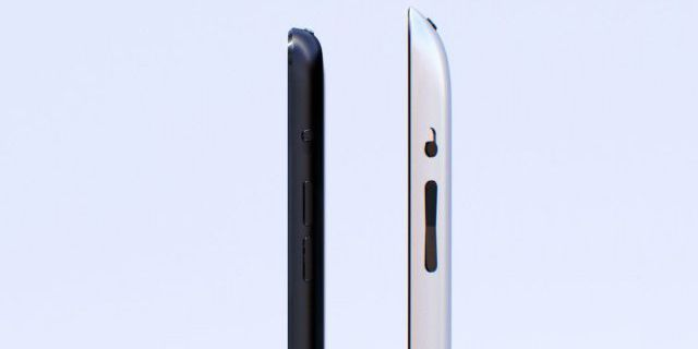 Следующее поколение iPad
