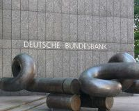 Бундесбанк: ВВП Германии