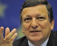 Баррозу: политика