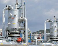 Gazprom Finance B. V.
