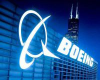 Прибыль Boeing по итогам