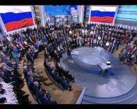 Путин: деловой климат в