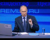 Путин: ограничим рост