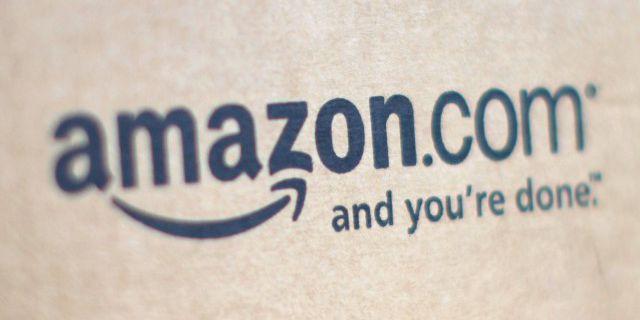 Amazon встанет на пути