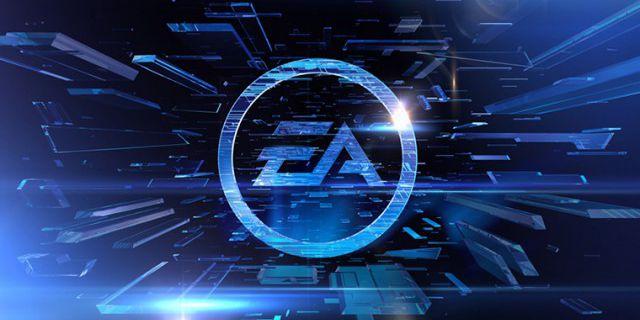 Electronic Arts снова