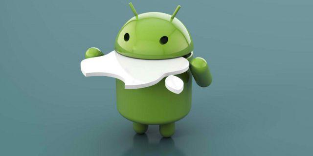 Samsung откусила кусок