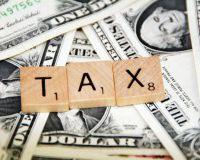 Низкие налоги - залог