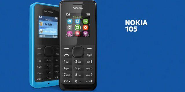 Nokia предложит телефон