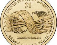 Продажи золотых монет в