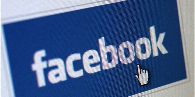 Выручка Facebook выросла