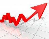 Инфляция в России с 23
