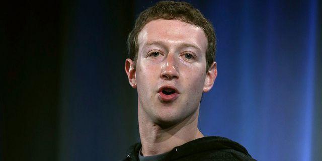 Facebook попала в список