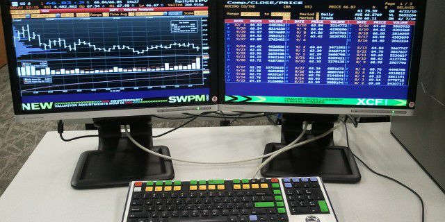 ФРС проверит Bloomberg