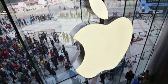 Apple обвинили в