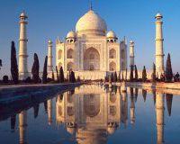 Торговый дефицит Индии в