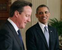 Обама: Великобритания не