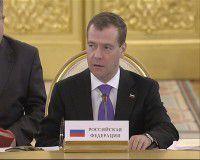 Медведев поручил