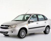 Продажи легковых авто в