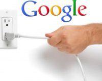 Акции Google преодолели