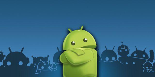 IDC: Android занимает