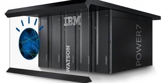 IBM планирует сдавать в