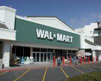 Прибыль Wal-Mart в I