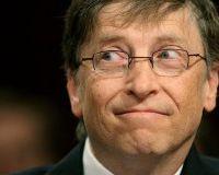 Билл Гейтс снова стал