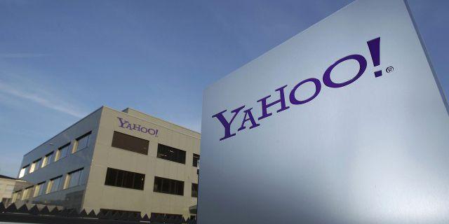 Yahoo! может приобрести