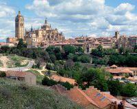 Испания: положительное