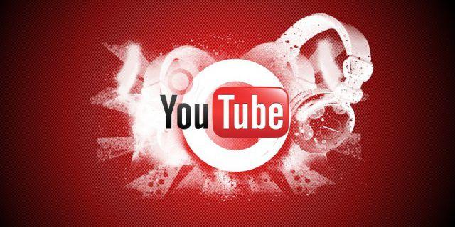 В YouTube каждую минуту