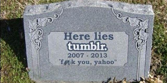 Стерпит ли Yahoo!