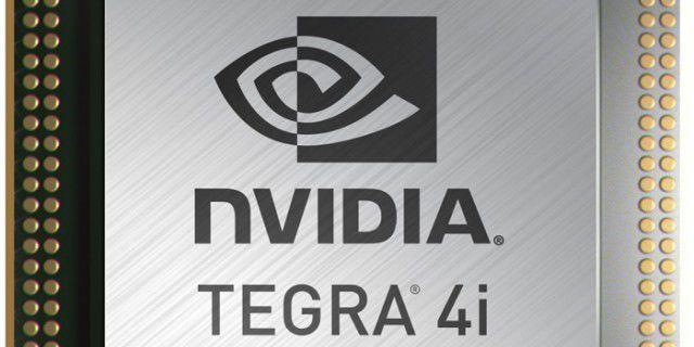 NVIDIA представила