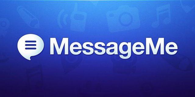 MessageMe привлек 5 млн