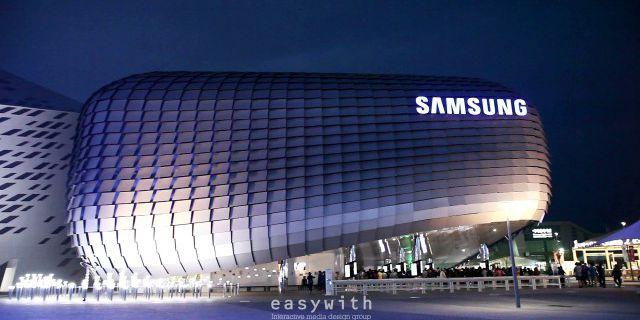 Samsung покупает долю в