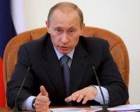 Путин предложил меры по