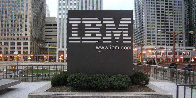 IBM прогнозирует рост
