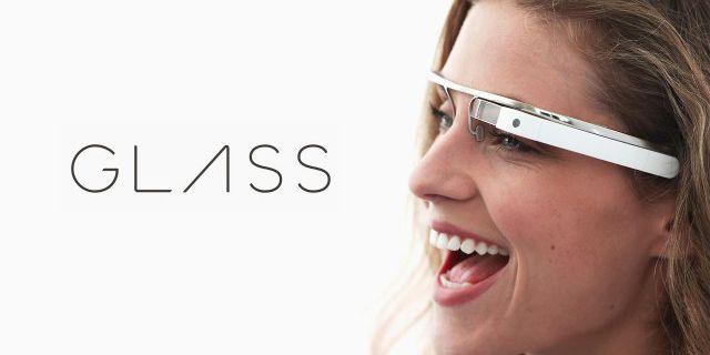 Google Glass получит