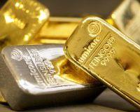 Золото продолжает расти