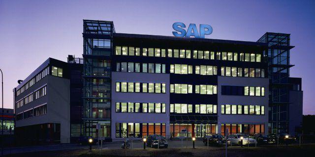 SAP не станет покупать