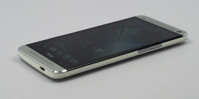 Почему HTC One не
