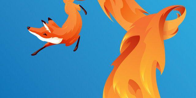 Foxconn и Mozilla