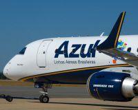 Авиакомпания Azul