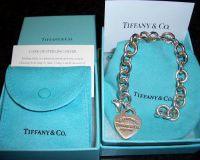 Прибыль Tiffany в I