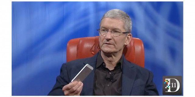 Почему Apple выпускает