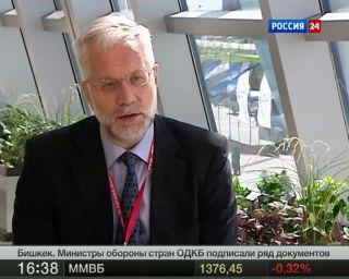 Марченко: России надо