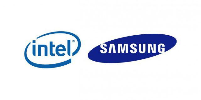 Samsung переходит на