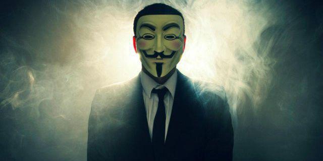 Война  quot;Анонимусов