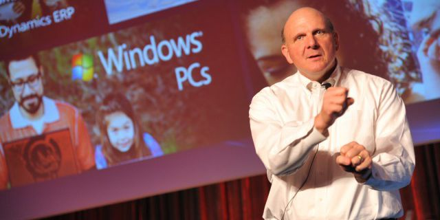 Microsoft начнет борьбу