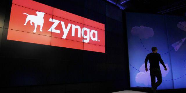 Zynga увольняет 18%
