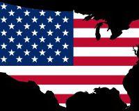 В экономике США начался